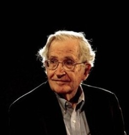Noam Chomsky-A GREAT SOUL