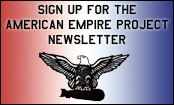 American Empire project