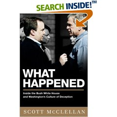 Scott McClellan