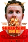 Super-Size me poster